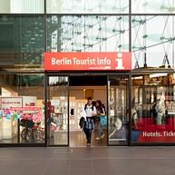 Berlin Tourist Infos (Oficina de información turística)