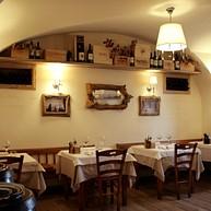 Most Restaurant