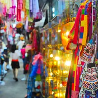Chatuchak Weekend Market (Chatuchak)