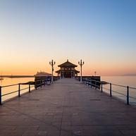 Zhanqiao Pier / 栈桥