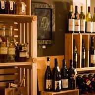 Balthazar -the wine store