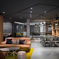 Hôtel Okko****