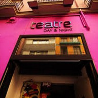 Teatre Club Day and Night