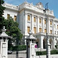 Museo Marittimo e Storico del Litorale Croato di Rijeka