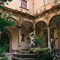 Museo Archeologico Regionale (regionales Archäologiemuseum)