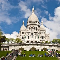 圣心圣殿 (Basilique du Sacré-Cœur)
