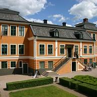 Grevagården y museo de Blekinge