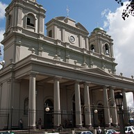 Metropolitan Cathedral of San José