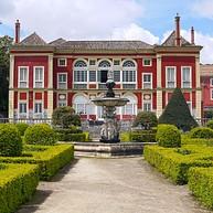 Palazzo Fronteira