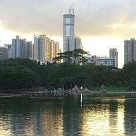 Lizhi Park / 荔枝公园