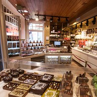 Chocolaterie Sukerbuyc