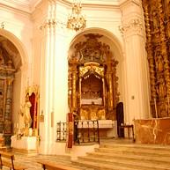 Parish Church of Santo Domingo de Guzman