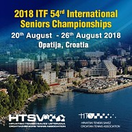 ITF 54th International Tennis Tournament for veterans