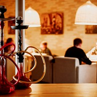 Fumari Cafe & Hookah Lounge