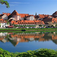 Lent – the Oldest Part of the City of Maribor
