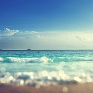 Pope Beach