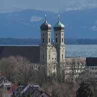Castle of Friedrichshafen