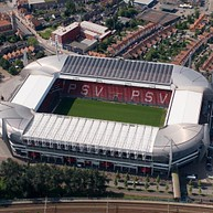 Philips Stadion Football Stadium