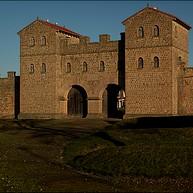 Arbeia Römische Festung und Museum
