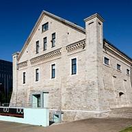 Musée de l'Architecture Estonienne
