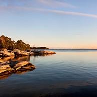 Holmön island