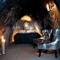 Salas Gruvsvit (Sala's underground mine suite)