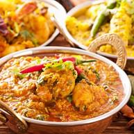 Jasmine Indian Restaurant