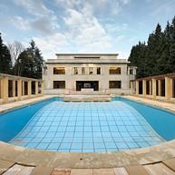 Villa Empain, Fondation Boghossian