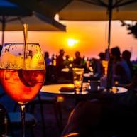 """Beach Bar """"Strandsalon"""""""