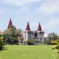 Free Church Of Tonga