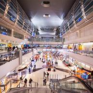 Aéroport international de Dubai