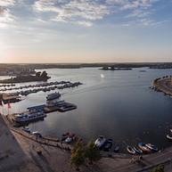 Fisktorget: un punto de encuentro fabuloso junto al mar