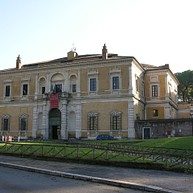 Museo Nazionale Etrusco de Villa Giulia
