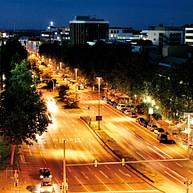 Theodor-Heuss-Straße