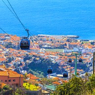 Monte Cable Car (Madeira)