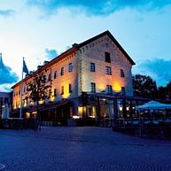 Hotel Skansen (Бостад)