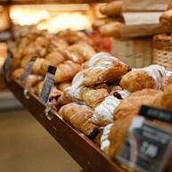 Punalu'u Bake Shop (Naalehu)