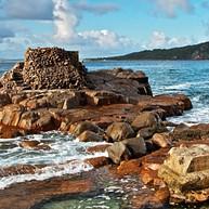 Tomaree National Park - Fingal Bay