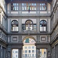 Uffizi Galleriet