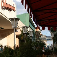 Calle Independencia - Boulevard