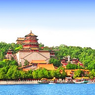 The Summer Palace / 颐和园