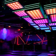 Club of discotheek? Uitgaan in Brussel!