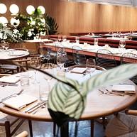 Héroine 餐厅