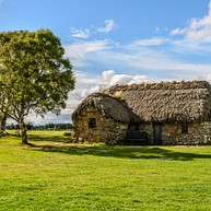 Culloden Moor Visitor Centre