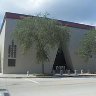 Museu do Holocausto da Flórida
