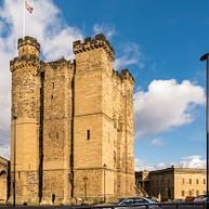 The Castle Keep