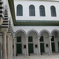Former Islamic Schools
