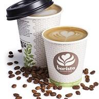 Barista Fair Trade Coffée