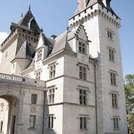 Pau Château National Museum