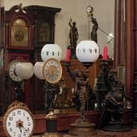 Watchmaker's Museum